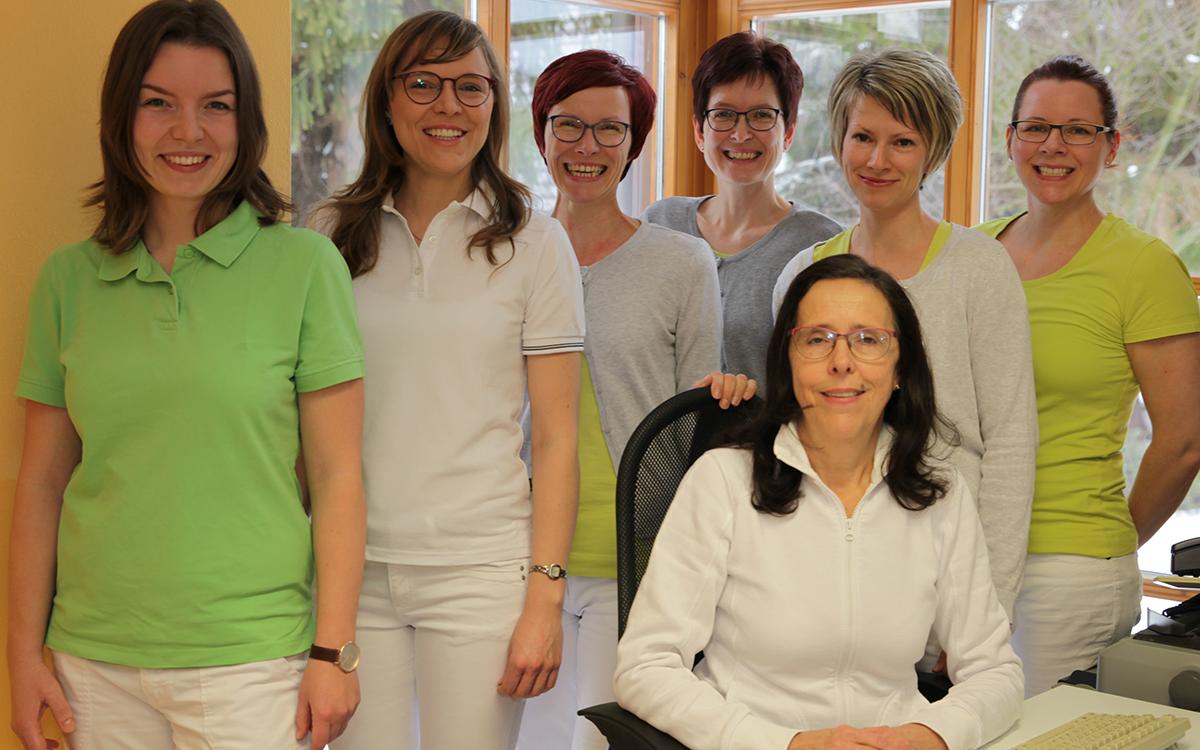 Praxisteam Gerlach Olbersdorf